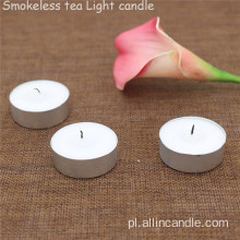 Urodziny Valentine Day Wax Tealight Candle